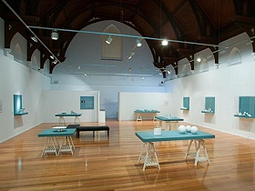 Devonport Regional Gallery - Accommodation Coffs Harbour