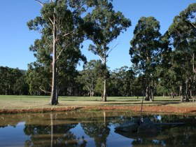 Huon Valley Golf Club - Accommodation Coffs Harbour