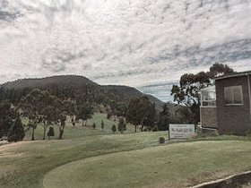 New Norfolk Golf Club - Accommodation Coffs Harbour