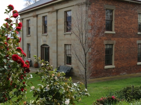 Narryna Heritage Museum - Accommodation Coffs Harbour