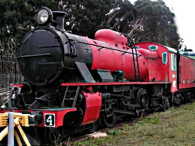 Don River Railway - Accommodation Coffs Harbour
