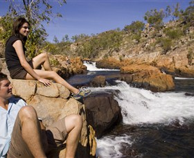 Crystal Falls - Accommodation Coffs Harbour