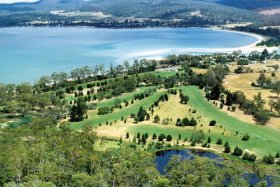 Orford Golf Club - Accommodation Coffs Harbour