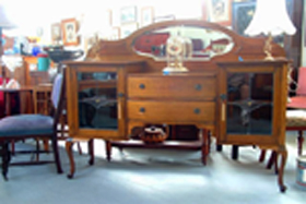 Ring Road Antique Centre - Accommodation Coffs Harbour