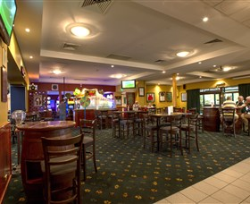 Canberra Irish Club - Accommodation Coffs Harbour