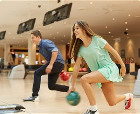 AMF Belconnen Ten Pin Bowling Centre - Accommodation Coffs Harbour