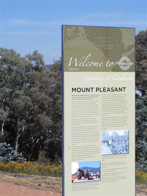 Mount Pleasant Lookout - Accommodation Coffs Harbour