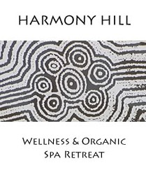Harmony Hill Wellness and Organic Spa Retreat - Accommodation Coffs Harbour