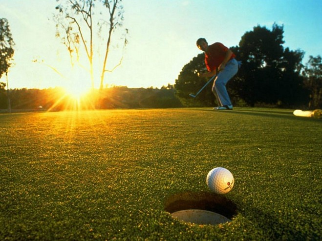 Exeter Golf Club Inc - Accommodation Coffs Harbour