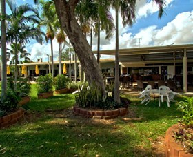 Katherine Country Club - Accommodation Coffs Harbour