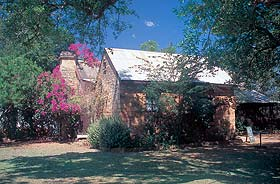 Springvale Homestead - Accommodation Coffs Harbour