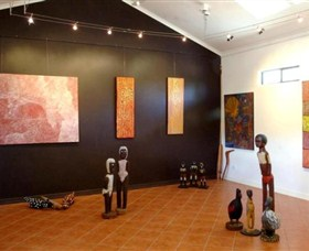 Ironwood Arts - Accommodation Coffs Harbour