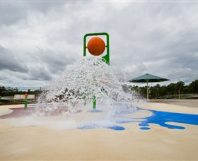 Palmerston Water Park - Accommodation Coffs Harbour