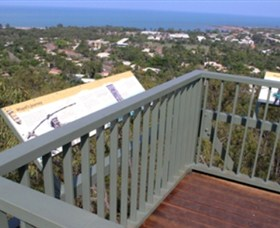 Roy Marika Lookout - Accommodation Coffs Harbour