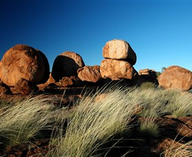 Karlu Karlu/Devils Marbles Conservation Reserve - Accommodation Coffs Harbour