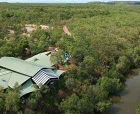 Nitmiluk National Park Visitor Centre - Accommodation Coffs Harbour