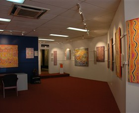 Mason Gallery - Accommodation Coffs Harbour
