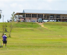 Gove Country Golf Club - Accommodation Coffs Harbour
