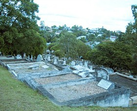 Friends of Balmoral Cemetery Incorporated - Accommodation Coffs Harbour
