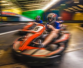 Go Karting Brisbane - Accommodation Coffs Harbour