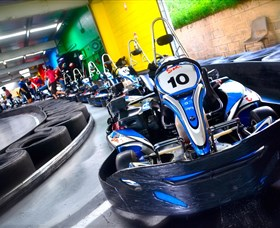 Go Karting Gold Coast - Accommodation Coffs Harbour