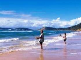 Double Island Point - Accommodation Coffs Harbour