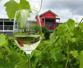 Flame Hill Vineyard - Accommodation Coffs Harbour
