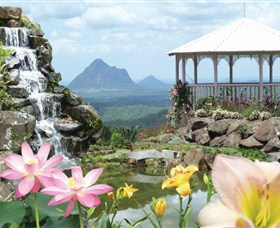 Maleny Botanic Gardens - Accommodation Coffs Harbour