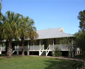 Cape Pallarenda Conservation Park - Accommodation Coffs Harbour