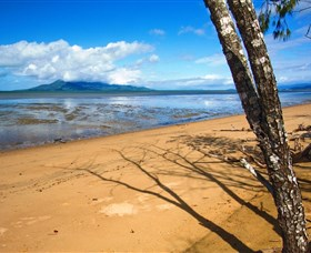Edmund Kennedy Girramay National Park - Accommodation Coffs Harbour