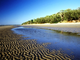 Burrum Coast National Park - Accommodation Coffs Harbour