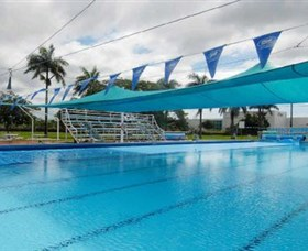 Memorial Swim Centre - Accommodation Coffs Harbour