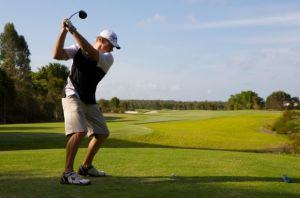Pelican Waters Golf Club - Accommodation Coffs Harbour