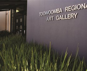 Toowoomba Regional Art Gallery - Accommodation Coffs Harbour