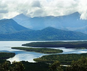 Hinchinbrook Island National Park - Accommodation Coffs Harbour