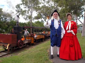 Maryborough Heritage City Markets - Accommodation Coffs Harbour