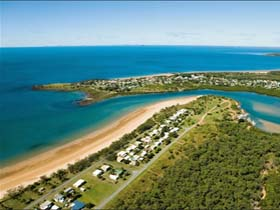 Grasstree Beach - Accommodation Coffs Harbour