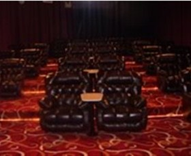 Gladstone Cinemas - Accommodation Coffs Harbour