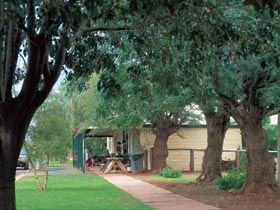 Heritage Trail Eulo - Accommodation Coffs Harbour