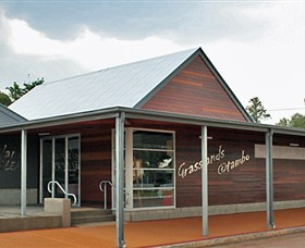 Grassland Art Gallery - Accommodation Coffs Harbour
