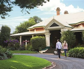 Historical Walk Through Russell Street - Accommodation Coffs Harbour