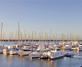 Bundaberg Port Marina - Accommodation Coffs Harbour