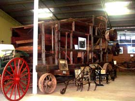 Kingaroy Heritage Museum - Accommodation Coffs Harbour