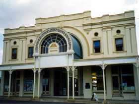 Stock Exchange Arcade and Assay Mining Museum - Accommodation Coffs Harbour