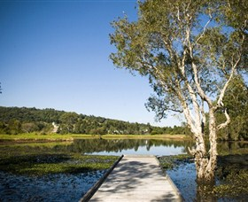 Eagleby Wetlands - Accommodation Coffs Harbour