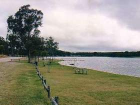 Storm King Dam - Accommodation Coffs Harbour