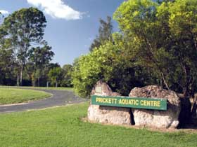 Prickett Aquatic Centre - Accommodation Coffs Harbour