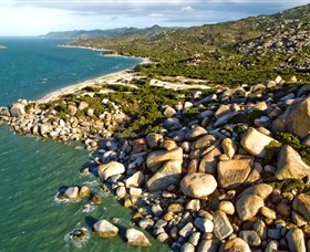 Cape Melville National Park - Accommodation Coffs Harbour