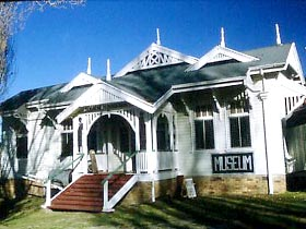 Stanthorpe Heritage Museum - Accommodation Coffs Harbour