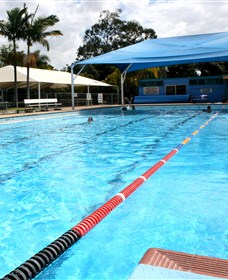 Beenleigh Aquatic Centre - Accommodation Coffs Harbour